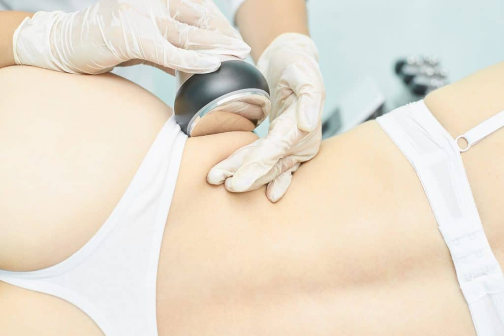 body contouring and tightening treatments coolsculpt