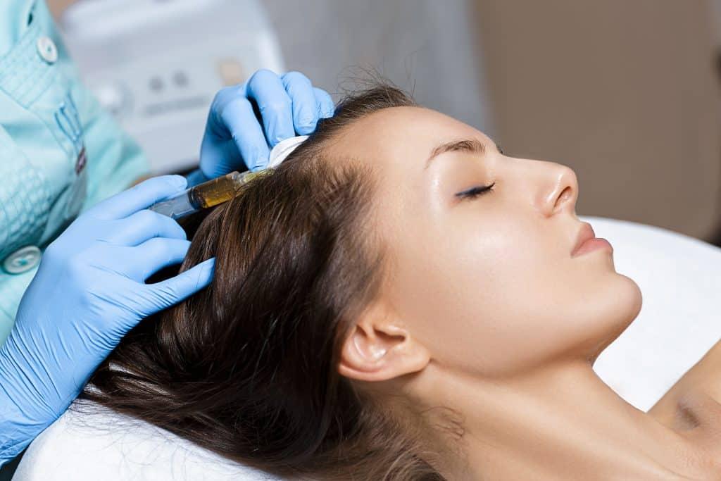 mesotherapy skin rejuvenation sagging wrinkles